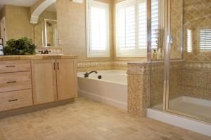 bathroom remodeling after sterling heights mi 48313