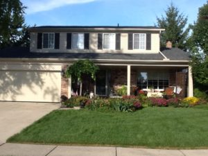 Roofing Company In Macomb Mi Revive Restoration And